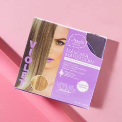 Mascara Matizadora Violet 280 ml
